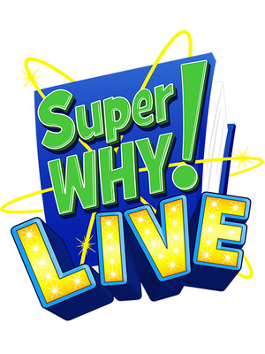Super WHY Live! at Beacon Theater