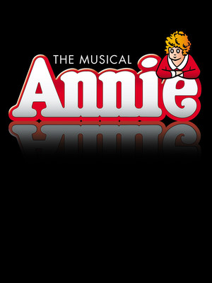 Annie at Palace Theater