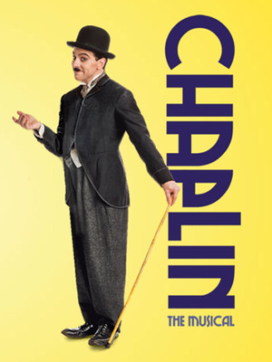 Chaplin at Ethel Barrymore Theater