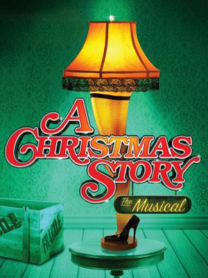 A Christmas Story at Theater for the New City
