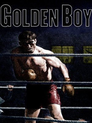 Golden Boy at Belasco Theater