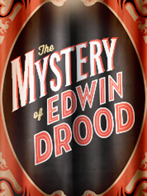 Mystery of Edwin Drood at Studio 54