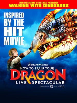 How To Train Your Dragon at 13th Street Repertory Theater