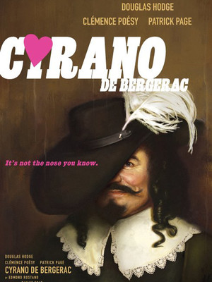 Cyrano de Bergerac at American Airlines Theater