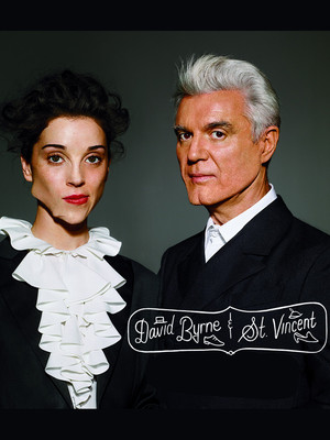 David Byrne  at Wellmont Theatre