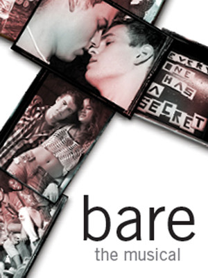 Bare - The Musical at Stage 4 New World Stages