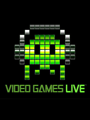 Video Games Live at 13th Street Repertory Theater