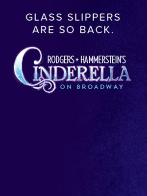 Cinderella at Broadway Theater