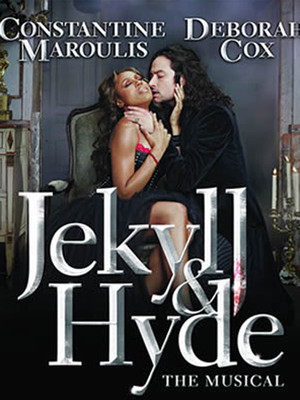 Jekyll & Hyde at Marquis Theater