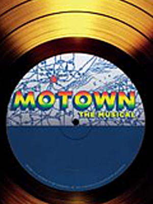 Motown: The Musical at Lunt Fontanne Theater
