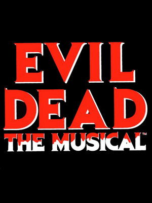 Evil Dead The Musical at 13th Street Repertory Theater