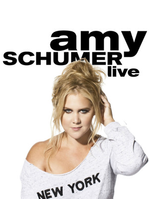 Amy Schumer at St. George Theatre