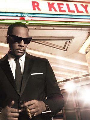 The Single Ladies Tour: R. Kelly at Theater at Madison Square Garden