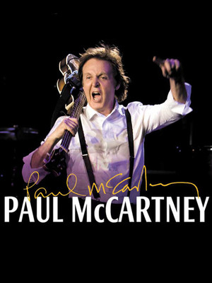 Paul McCartney at Barclays Center