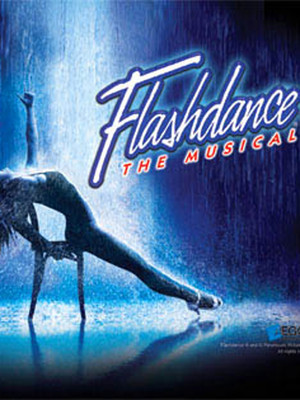 Flashdance at La MaMa Theater