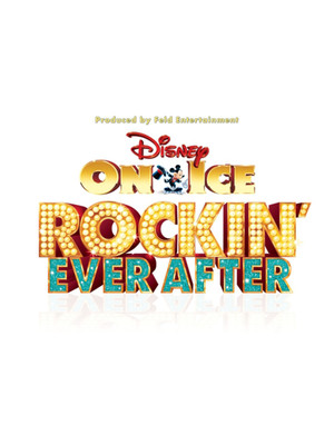Disney On Ice%3A Rockin' Ever After at Times Union Center