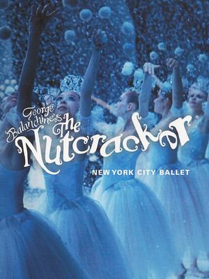 NYCB: The Nutcracker at David H Koch Theater
