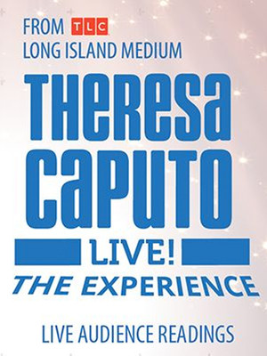 Theresa Caputo at NYCB Theatre at Westbury