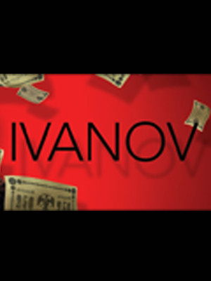 Ivanov at Classic Stage Theater