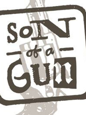 Son of a Gun at Beckett Theatre