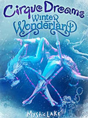 Cirque Dreams: Winter Wonderland at 13th Street Repertory Theater