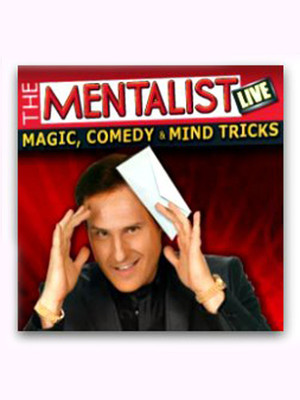 The Mentalist at Kraine Theater