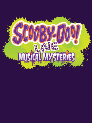 Scooby Doo Live! at NYCB Theatre at Westbury