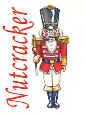 New Jersey Ballet: The Nutcracker at Bergen Performing Arts Center