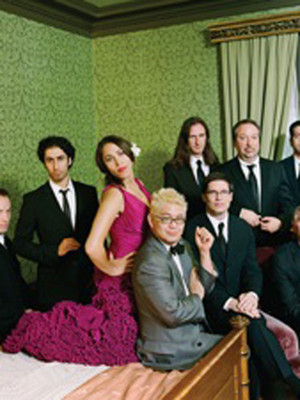 The New York Pops: Pink Martini at Isaac Stern Auditorium