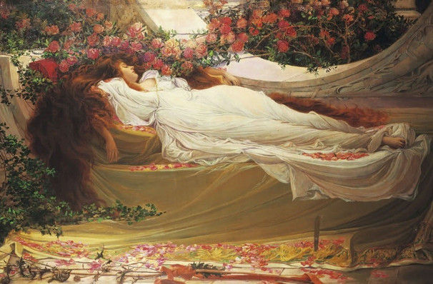 New York City Ballet The Sleeping Beauty At David H Koch