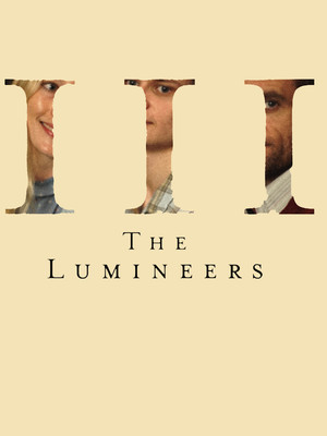 The Lumineers at Terminal 5