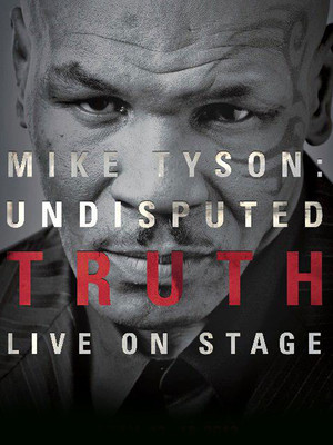 Mike Tyson: Undisputed Truth at Beacon Theater