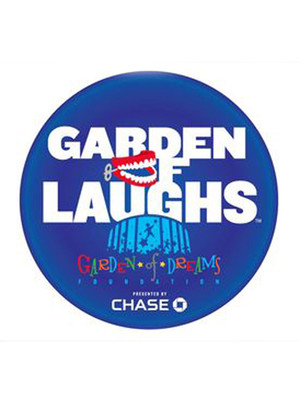 Garden of Laughs: Adam Ferrara, Darrell Hammond & Ray Romano at Theater at Madison Square Garden