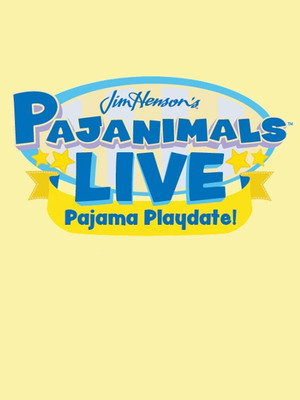 Pajanimals Live at Best Buy Theater