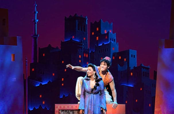 aladdin at new amsterdam theater new york ny cast and creative. Black Bedroom Furniture Sets. Home Design Ideas