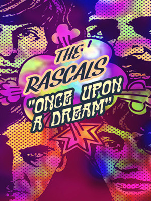 The Rascals: Once Upon a Dream at Richard Rodgers Theater