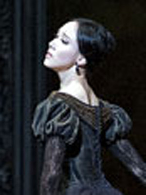 American Ballet Theatre: Onegin at Metropolitan Opera House
