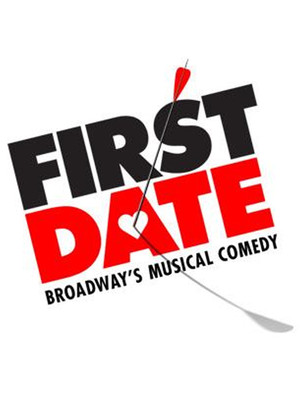 First Date at Longacre Theater