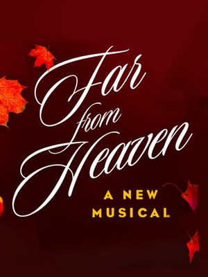 Far From Heaven at Playwrights Horizons Theater