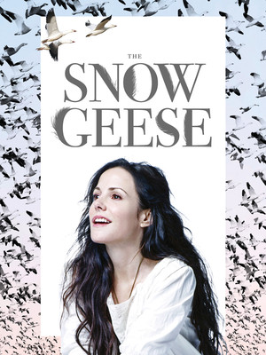 The Snow Geese at Samuel J. Friedman Theatre