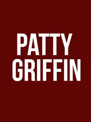 Patty Griffin at Town Hall Theater