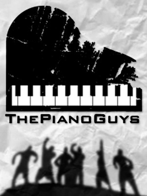 The Piano Guys at Town Hall Theater