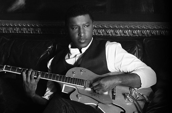 Kenny Babyface Edmonds At Theater At Madison Square Garden At Madison Square Garden New York Ny