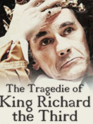 Richard III at Belasco Theater