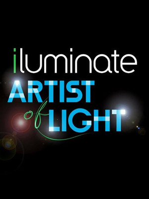 iLuminate: Artist of Light at Stage 4 New World Stages