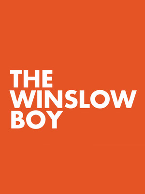 The Winslow Boy at American Airlines Theater