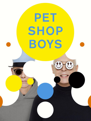 Pet Shop Boys at Beacon Theater