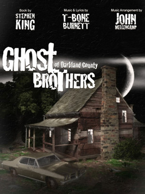 Ghost Brothers of Darkland County at Beacon Theater