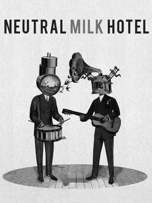 Neutral Milk Hotel at Webster Hall