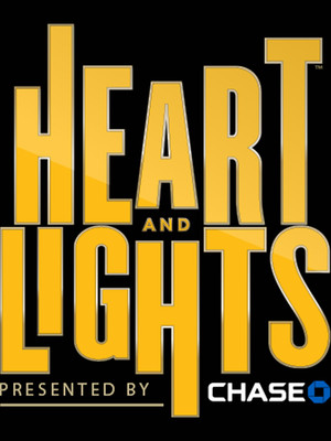 Heart & Lights at Radio City Music Hall